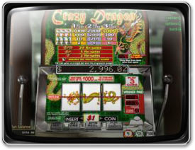Play Crazy Dragon Slots now!