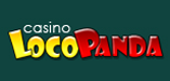 Play now at Loco Panda Casino!