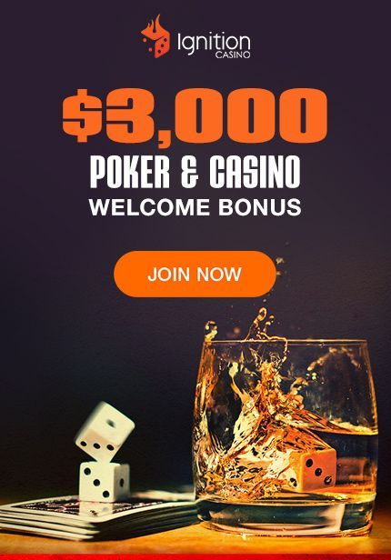 Now You Can Play Poker at Ignition Casino