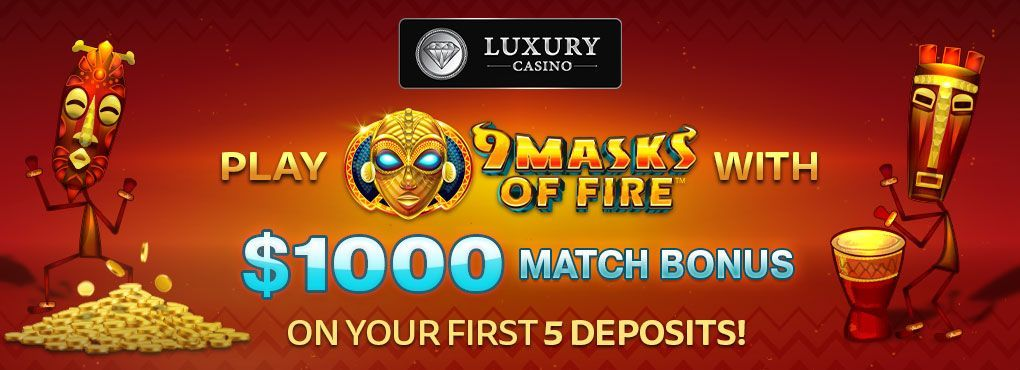Are There Luxury Casino No Deposit Bonus Codes Available?