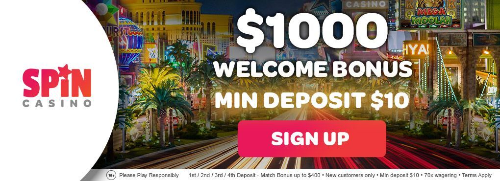 Gain More Using Spin Palace Casino No Deposit Bonus Codes and the Loyalty Program