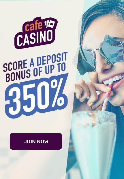 Café Casino can help Players Find a Slot that Fits Perfectly