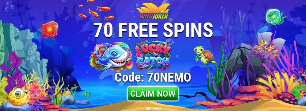Wild Joker Casino No Deposit Bonus Codes