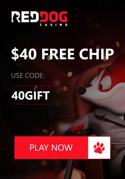 Red Dog Casino No Deposit Bonus Codes