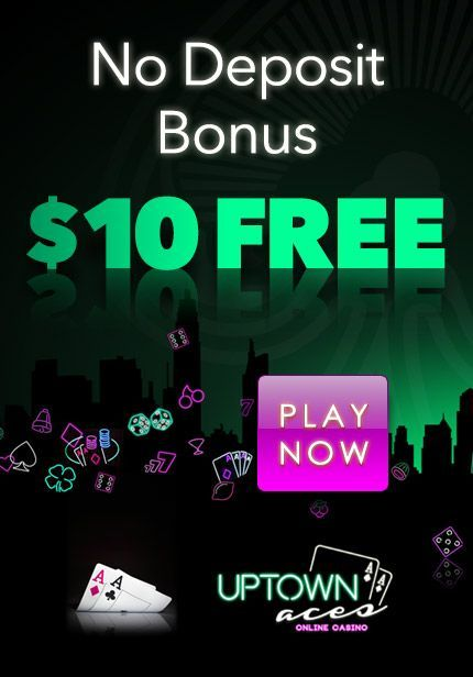 Uptown Aces Launches with Monster $1,500 Slots Freeroll
