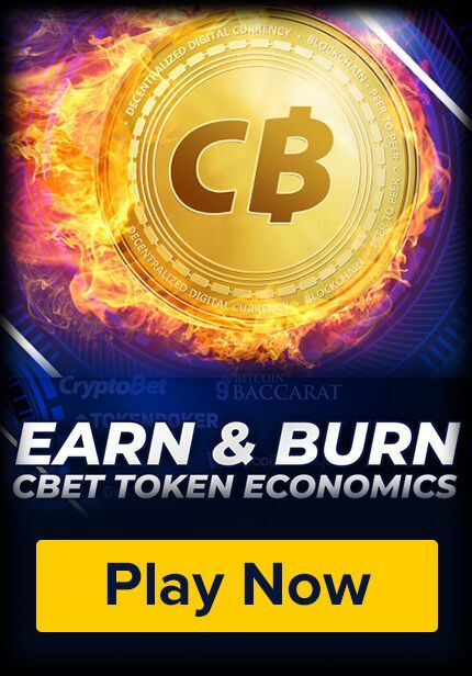 CryptoBet Casino No Deposit Bonus Codes