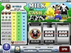 Milk the Cash Cow Slots