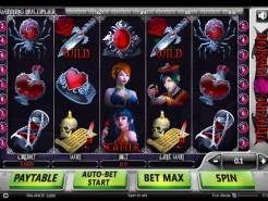 Undying Passion Slots