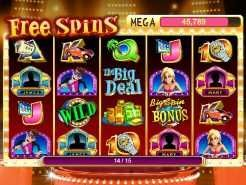 The Big Deal Slots