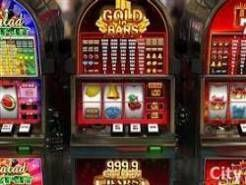 Gold in Bars Slots