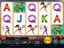 The Golden Games Slots