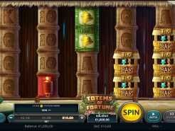 Totems Of Fortune Slots