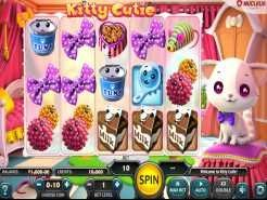 Kitty Cutie Slots