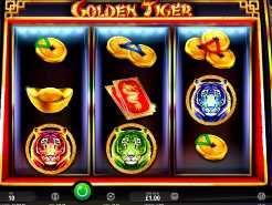 Golden Tiger Slots